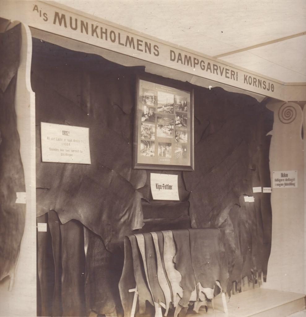 MUNKHOLMEN 16